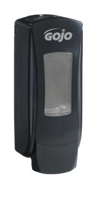 GOJO ADX12 Dispensers, Black, 1,250 mL