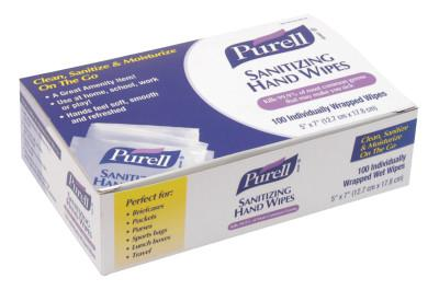 PURELL Purell Instant Hand Sanitizer Wipes