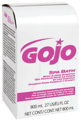 GOJO Spa Bath® Body & Hair Shampoo