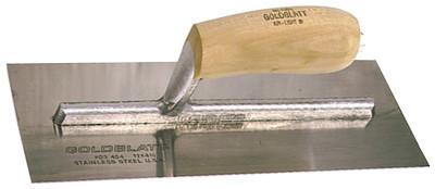 GOLDBLATT TROWEL 11 X 4-1/2 SS CB