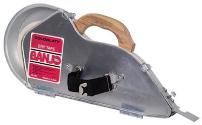 GOLDBLATT Dry Tape Banjo Tapers