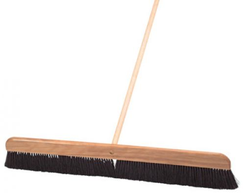 Concrete Brooms & Brushes