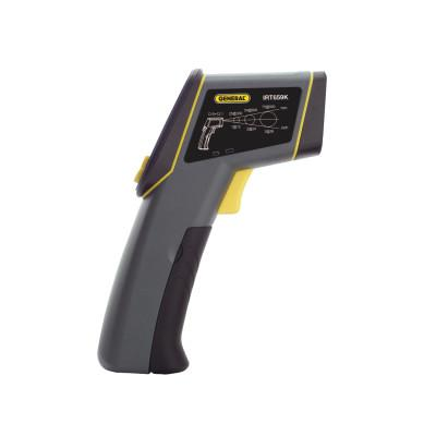 GENERAL TOOLS General Tools Infrared Thermometers, -58 °F - 1,202 °F