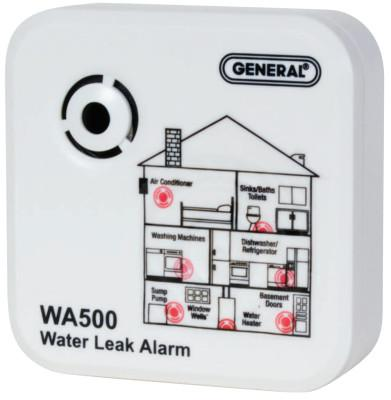 GENERAL TOOLS Water Alarms