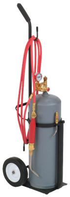 """GOSS Target Air-Acetylene Torch Outfits 5/16""""; 7/16"""", Acetylene(B) Brazing; Soldering"""