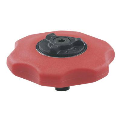 GEARWRENCH 1/4 in Thumbwheel Ratchets, Red/Black