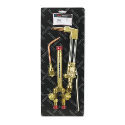"""GENTEC Heavy Duty Outfits, 3/4"""" (closed), Forged Brass Stock, Cutting; Welding; Heating"""