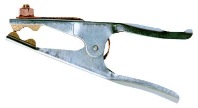 GENTEC Ground Clamps, 500 A, 1/2 in Stud Connection