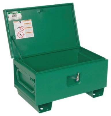 Storage Boxes, 36 in X 19 in X 17 in