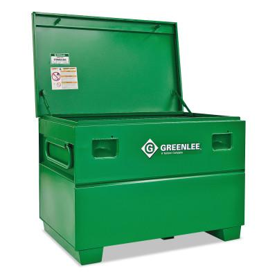 GREENLEE Storage Boxes, 48 in X 30 in X 24 in