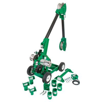 GREENLEE PULLER PACKAGE  CABLE (6005)