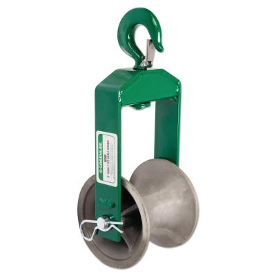 "GREENLEE 15324 6""DIA. HOOK-TYPE S"