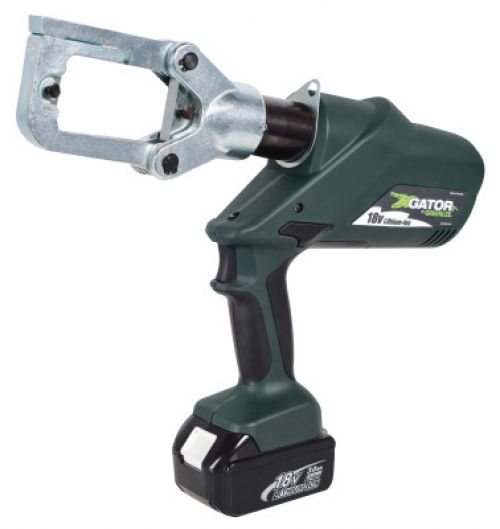 Crimpers Cordless