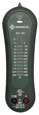 GREENLEE Voltage Testers, 1,000 VAC