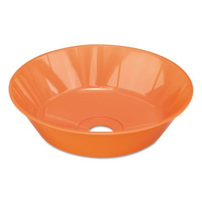 GUARDIAN ABS Plastic Bowls, Orange