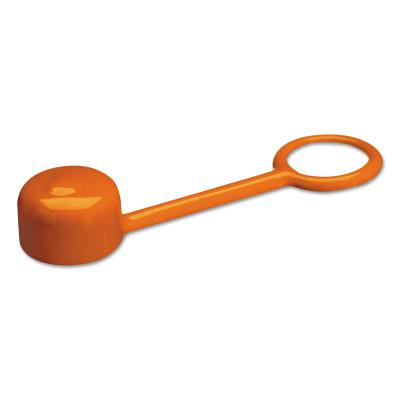GUARDIAN Replacement Float-Off Dust Covers, Orange