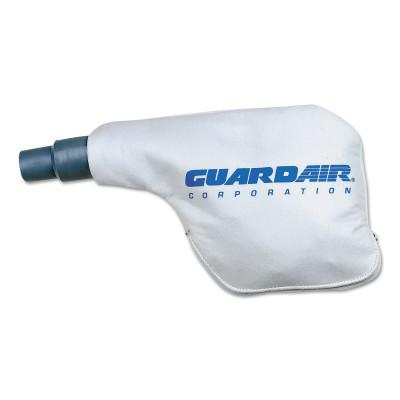 GUARDAIR Gun Vac Accessories, Collection Bag