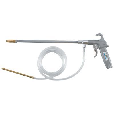 GUARDAIR Syphon Spray Gun Kits, 12 in Extension