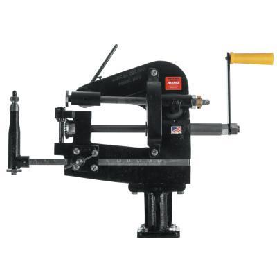 GUARDAIR Allen SM4 Rotary-Style Gasket Cutter, 8 3/4 in