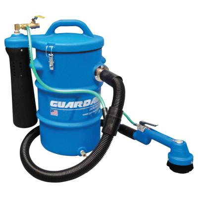 GUARDAIR Personnel Cleaning Stations, 5.5 gal