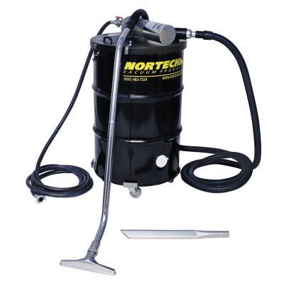 GUARDAIR Hazardous Location Drum Vacuum Kits, 55 gal