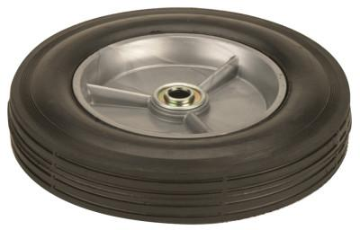 HARPER TRUCKS Truck Wheels, WH 70, Semi-Pneumatic, 8 in Diameter