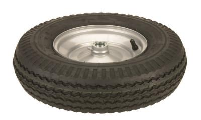 HARPER TRUCKS Truck Wheels, WH 72, Pneumatic, 16 in Diameter