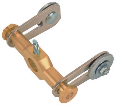 VICTOR Model 497 Roller Guides