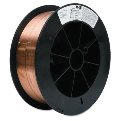 HARRIS PRODUCT GROUP Copper-Silicon Alloys, 0.035 in, 30 lb Spool