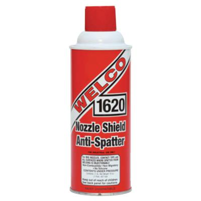 HARRIS PRODUCT GROUP Welco 1620 Nozzle Shields and Anti-Spatter Compounds, 16 oz, Clear