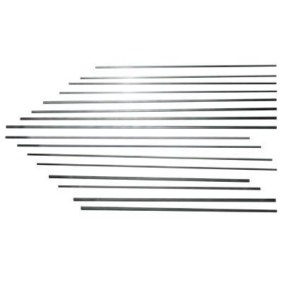ARCAIR CutSkill Gouging Electrodes, 3/16 in X 12 in