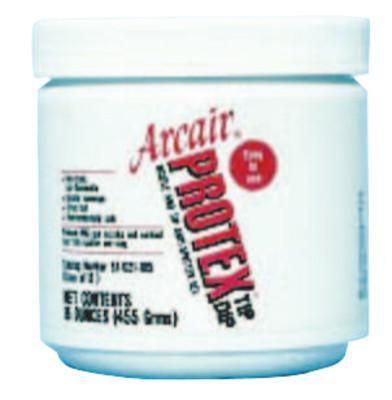 ARCAIR Protex Tip-Dip Anti-Spatters, 16 Gallon Jar, Blue