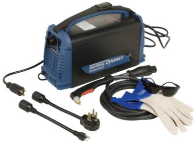 TWECO Cutmaster 42 Plasma Cutting Systems, 40 A, 230 V, 5/8 in Cap.