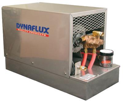DYNAFLUX DY R-1100V 115V (VANE PUMP)