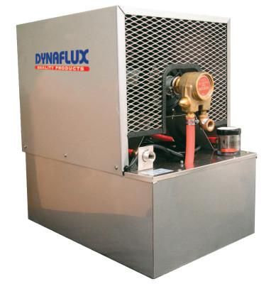 DYNAFLUX DY R2200V-115 (115V 60H1 PH)
