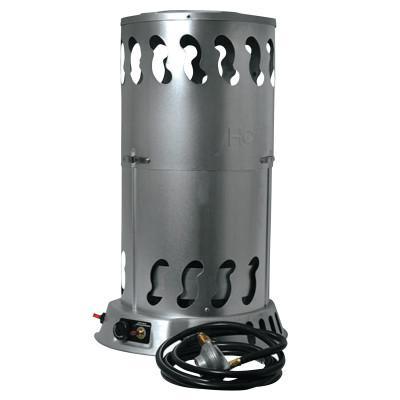HEAT STAR Portable Convection Heater, 200,000 Btu/h, Propane