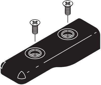 LENCO Electrode Holder Parts for AF-1; AF-2; AF-25; HT-2; HT-25