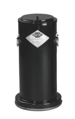 LENCO Rod Ovens, 50 lb, 120/230 V, Removable Divider