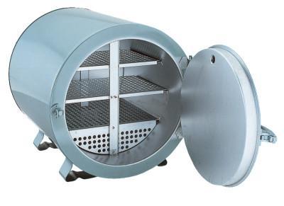 PHOENIX DryRod High Temperature Electrode Rebaking Ovens, 400 lb, 0.50 VAC, Single Phase