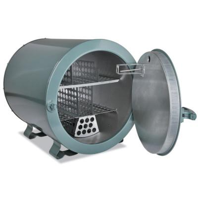 PHOENIX DryRod Type 300 Bench Electrode Ovens, 400 lb, 120/240 V, Door Mntd Thermometer
