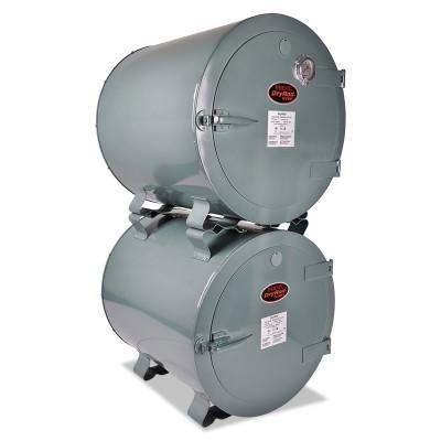 PHOENIX DryRod Type 300 Bench Electrode Ovens,400lb,120/240V,Stacking Lugs