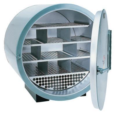 PHOENIX DryRod Type 900 Bench/Floor Shop Electrode Ovens, 1,100 lb, 240/480 V