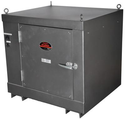 PHOENIX DryRod High Temperature Electrode Rebaking Ovens, 400 lb, 480 VAC, Three Phase