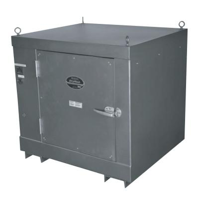 PHOENIX 40HT Bench Rod Ovens w/ Digital Thermometer, 400 lb, 240 V, Single Phase