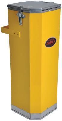 PHOENIX DryRod Portable Electrode Ovens, 20 lb, 120 V; 240 V, Type 2 w/ Thermometer
