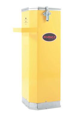 PHOENIX DryRod Portable Electrode Ovens, 20 lb, 120 V; 240 V, Type 2