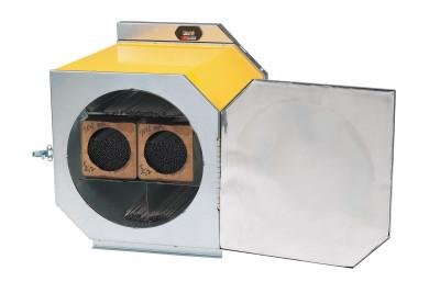 PHOENIX DryRod Type 15B Bench Oven, 150 lb, 120/240 V, Digital Thermometer