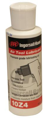 INGERSOLL RAND Class 1 Lubricants, 4 oz Bottle