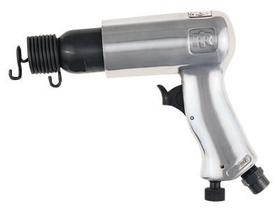 INGERSOLL RAND Air Hammers, Standard Duty, 2 5/8 in Stroke L, 3,500 blows/min, Pistol Grip