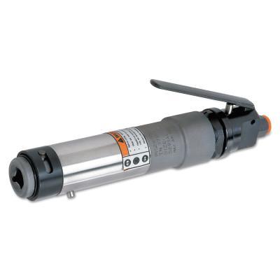 INGERSOLL RAND Pneumatic Scalers, 5,500 blows/min, 9/16 in Stroke